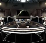STO: NX-01 Bridge - Update