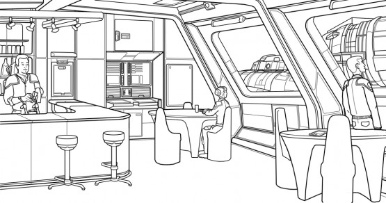 InteriorSpaceDock