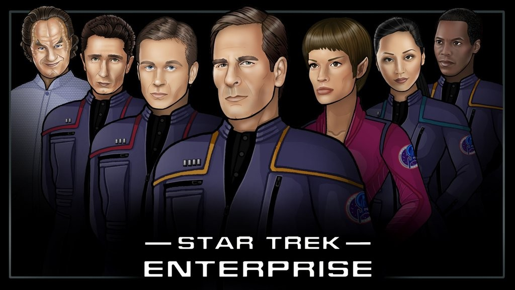 main_crew_____star_trek_enterprise_by_nightwing1975-d8s1pbk