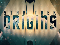 Star Trek Origins Fan-Adventure Poster